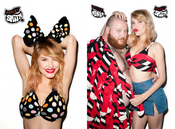3d Daughter Pookie Porn - XXL Freshmen Live 2013: Action Bronson & What So Not - \