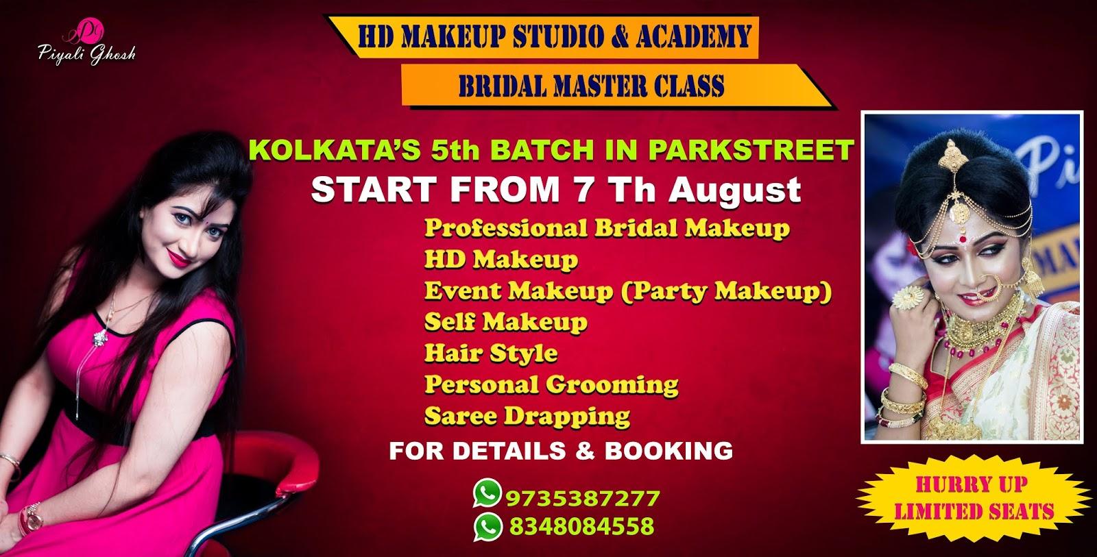 Begin A Career In Makeup Artistry Today!