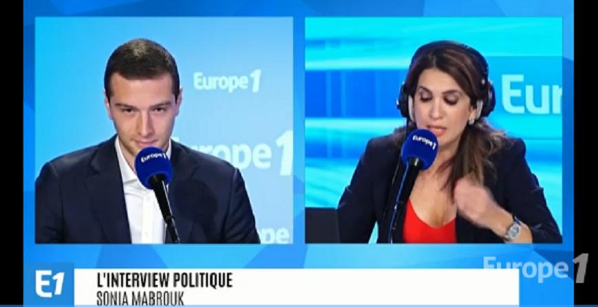 VIDÉO - Air France : pour Jordan Bardella «le gouvernement a lâché les salariés!»