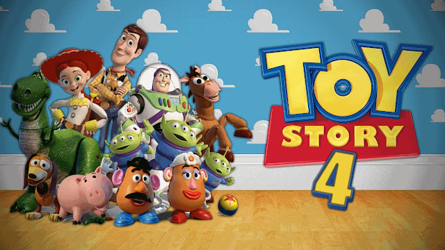 Toy Story 4 (2019) Download full torrent