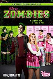 Z-O-M-B-I-E-S (2018) Online HD (Netu.tv)
