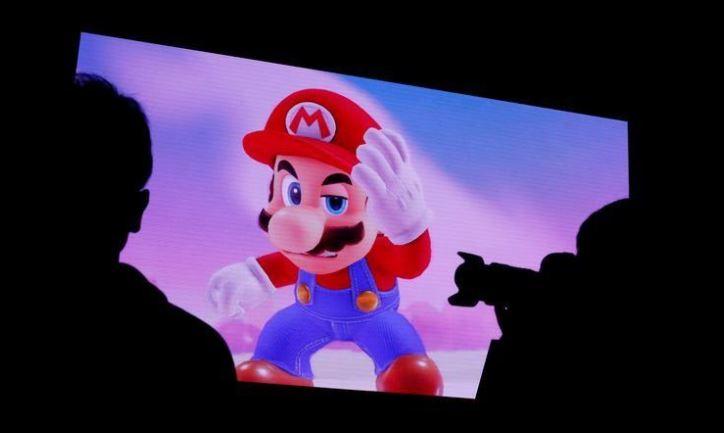Super Mario Film