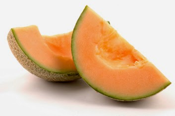 melons for acne scars