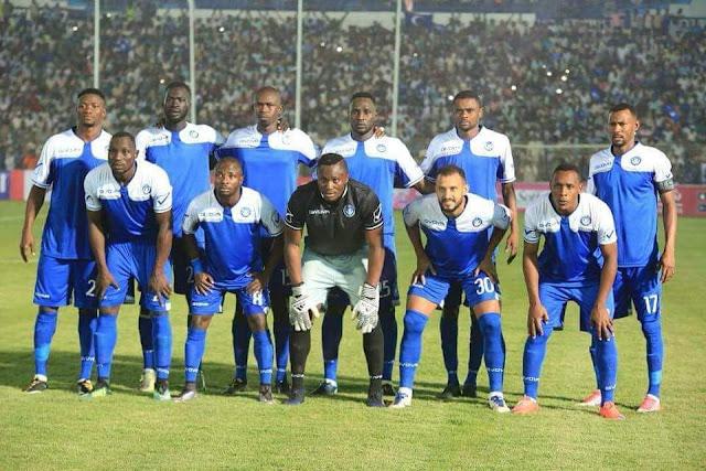 بث مباشر الهلال واكوا يونايتد البث مباشر كأس الكونفيدرالية الأفريقية مباراة اليوم