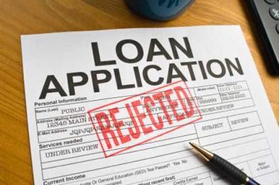 Image result for 8 Sebab Kenapa Permohonan Pinjaman Anda Ditolak Oleh Bank