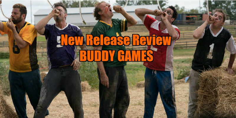 buddy games review