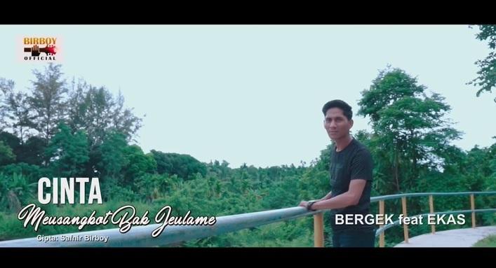 Bergek feat. Ekas Birboy