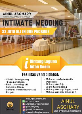 wedding organizer cilegon