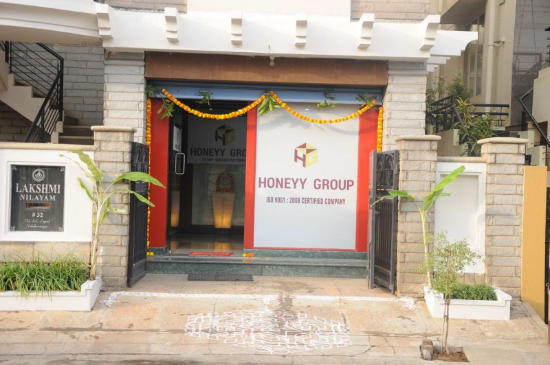 Our New Branch Opening at BANGALORE