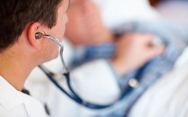 Έντονη δραστηριότητα της γρίπης και στην Αργολίδα - Στους 38 οι νεκροί σε όλη τη χώρα