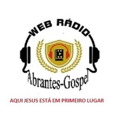 Ouvir agora Rádio Abrantes Gospel - Web rádio - Camaçari / BA