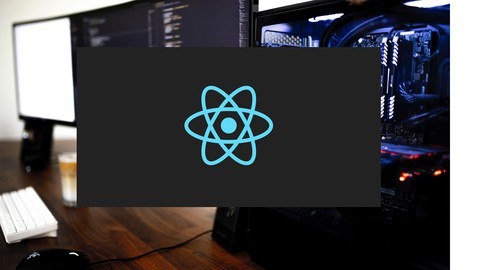 Complete React Bootcamp - Build Hands on projects [Free Online Course] - TechCracked