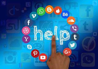 Mempersiapkan Peralatan & Share Konten Melalui Media Sosial