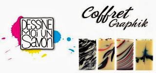 dessine moi un savon, savon artisanal, créatrice de savon, savons originaux, savons colorés