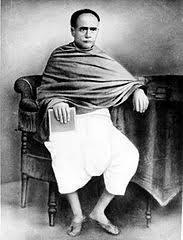 Ishwar chandra vidhya sagar