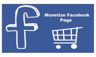 Syarat dan Cara Aktifkan Monetize Akun Fb Creator