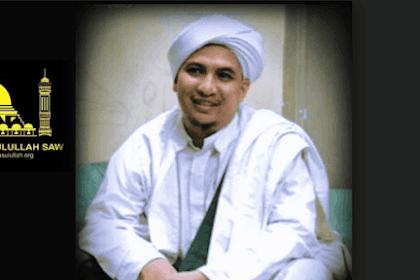 Kisah Perjalanan Agung Isra Mi'raj Nabi Muhammad SAW Bagian 1