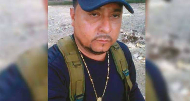 "Fuerzas militares abaten a ""Gavilán"" sanguinario capo sucesor del mismisimo Pablo Escobar"