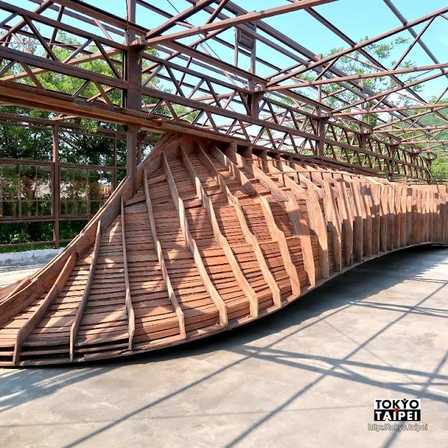 【針工場】被時代遺忘的製針和造船產業 被藝術家重新組合