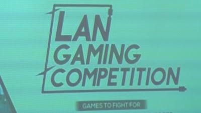 They say GAME OVER, I say NEW GAME: LAN Gaming 3.0 at Jagran Lakecity University