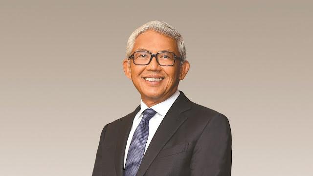 Bank of Singapore CEO Mr Bahren Shaari will serve on NUS' Board of Trustees