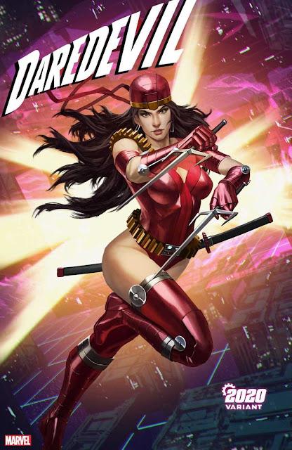 Daredevil/Marvel/Divulgação