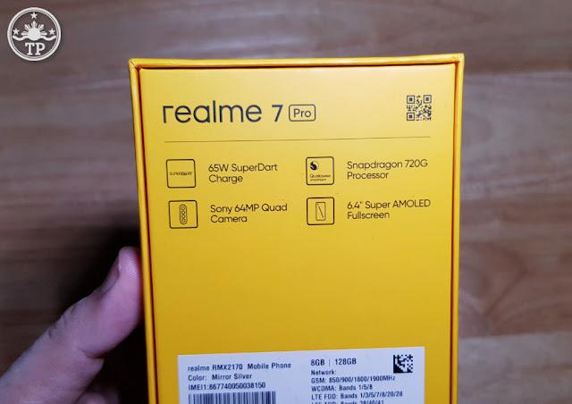 realme 7 Pro Philippines