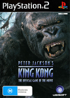 Download Peter Jackson's King Kong PS2 ISO