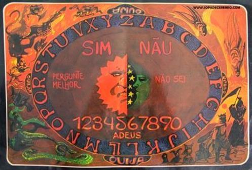 Você conhece o Tabuleiro Ouija? Regras e sua história