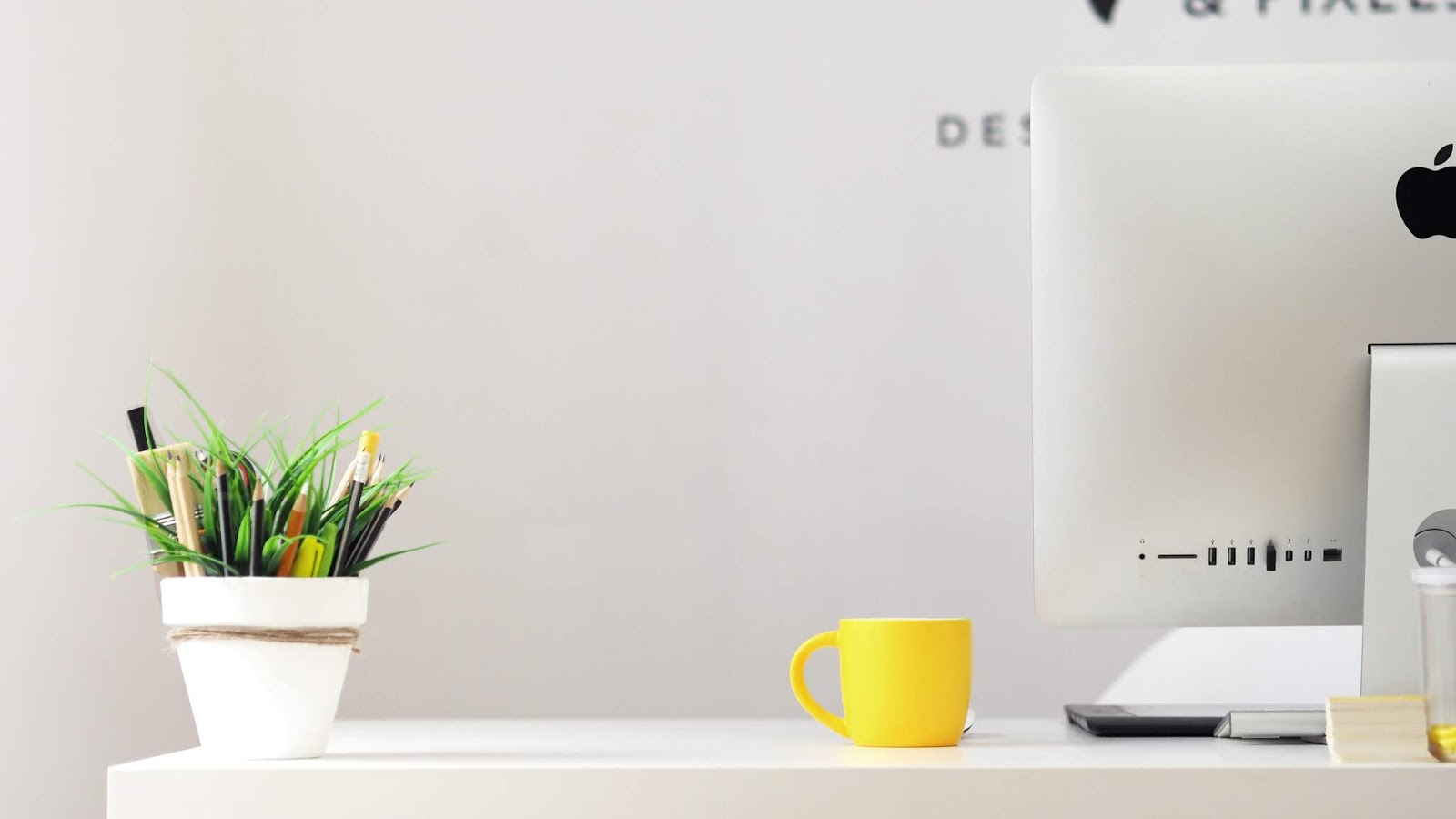 How to improve your small business website