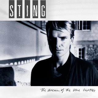 Fortress Around Your Heart by Sting (1985)