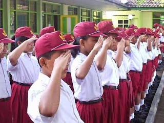 Bagaimanakah Perwujudan Semangat Persatuan dan Kesatuan Dilingkungan Sekolah