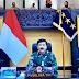 Panglima TNI Berikan Pembekalan pada 1.543 Peserta Seminar: Wujudkan Visi Indonesia Maju