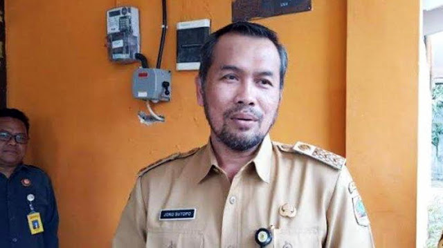 Tak Peduli dengan Larangan Jokowi, Bupati Wonogiri Nekat Bakal Tetap Terima Pemudik: 'Mereka itu Manusia Bukan Kerbau'