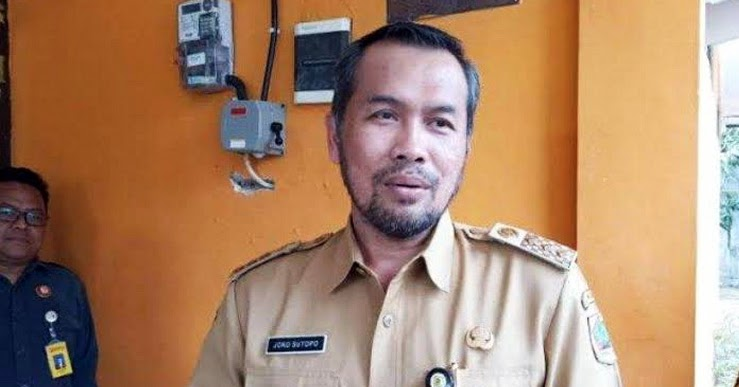 Tak Peduli dengan Larangan Jokowi, Bupati Wonogiri Nekat ...