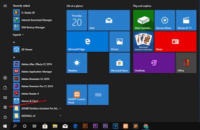 Cara Mengubah Tema Windows 10 Dengan Mudah