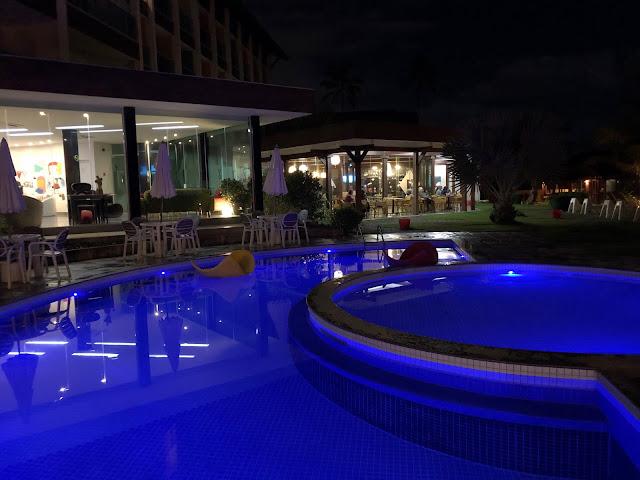 Blog Apaixonados por Viagens - Porto de Galinhas - Kembali Hotel
