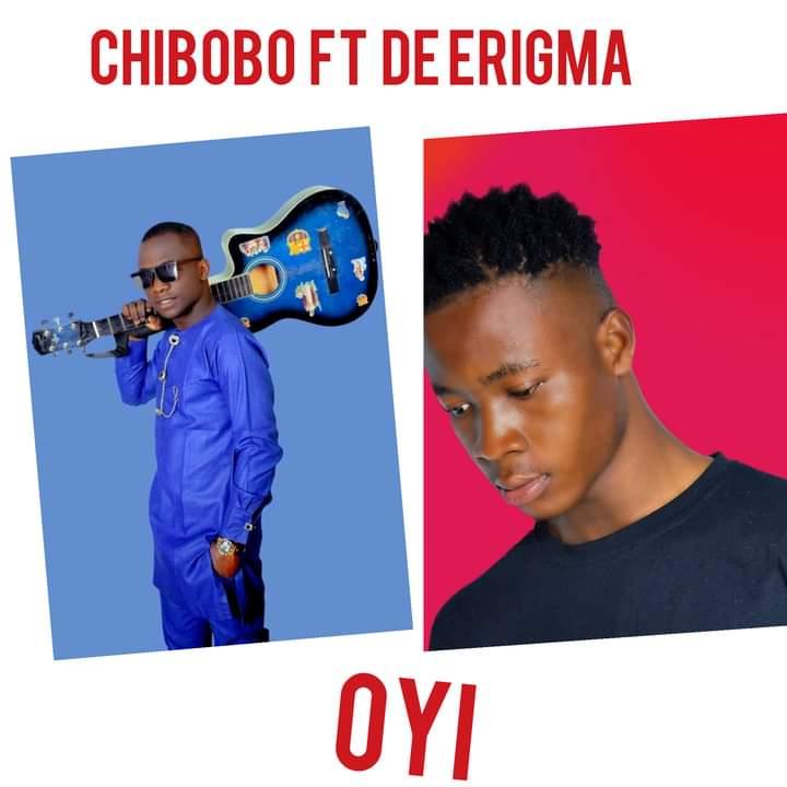 [Music] Chibobo ft De Erigma - Oyi #Arewapublisize
