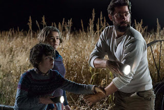 Dunia Sinema Review A Quiet Place