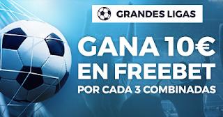Paston gana freebets Grandes Ligas 23-29 septiembre 2019