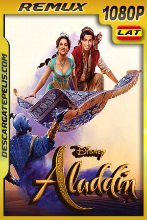 Aladdin (2019) 1080p Remux Latino – Ingles
