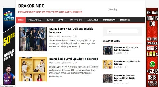 nonton film drama korea,china
