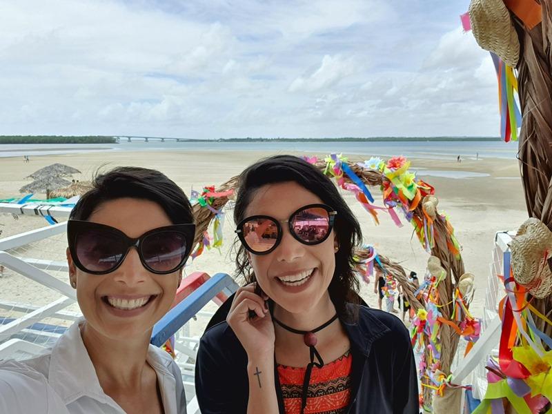 Dicas de Aracaju blog Tem que ir