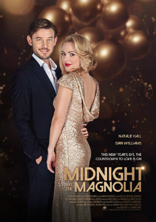Midnight At The Magnolia 2020 HDRip 720p Dual Audio