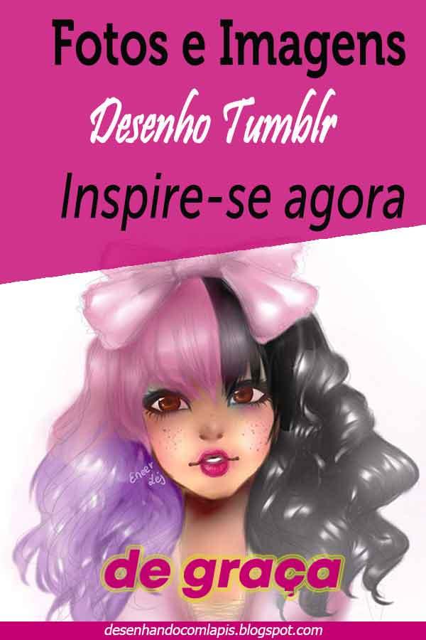 Desenhos Tumblrs Para Desenhar