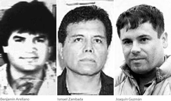 La ejecución fallida  e El Chapo Guzmán a manos de Ramón Arellano en casa de El Mayo Zambada