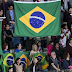 """""""Olimpíada dos Sonhos"""" - Brasil conquista primeiro pódio completo e recorde de medalhas no terceiro dia"""