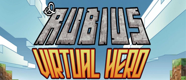 Dónde Comprar Los Libros De El Rubius: El Rubius: Virtual Hero/El Libro Troll + Salseo Gamer De