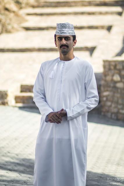 Oman, CouchSurfing w Omanie