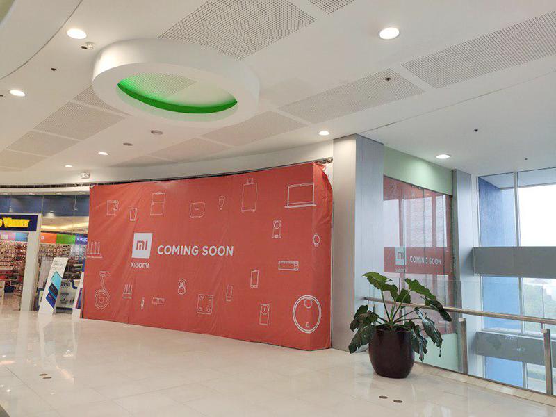 Xiaomi Philippines to open next Mi Store at SM City Dasmarinas!